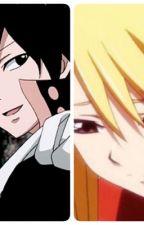 {Fairy Tail} [Lucy harem] Quá khứ đau thương và những giọt nước mắt!!! by Minako_Mikazuchi