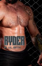 Ryder (An Outlaw MC Romance) by JLGETTY