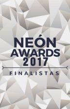 NeónAwards2017 [sin cupos] by EmbajadoresCien
