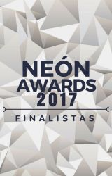 NEÓN AWARDS 2017 |sin cupos| by WattComunity