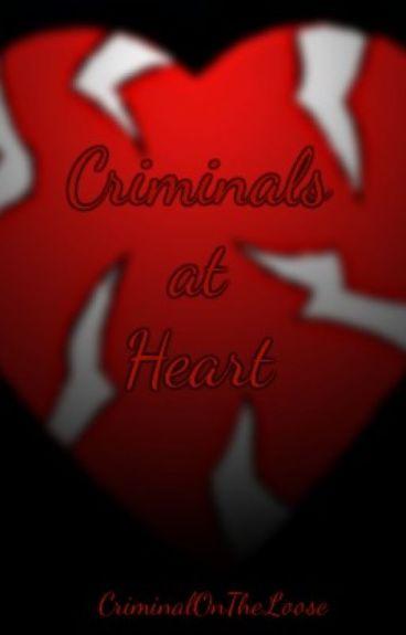 Criminals at Heart - Mafiatale (SansXFemReader)
