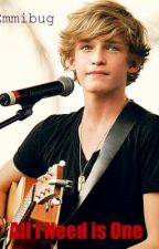 All I Need is One (Cody Simpson Fanfiction) by emmibug