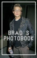 Brad's Photobook  by SoyBradPitt