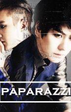 Paparazzi | wonkyu.  by i1013n