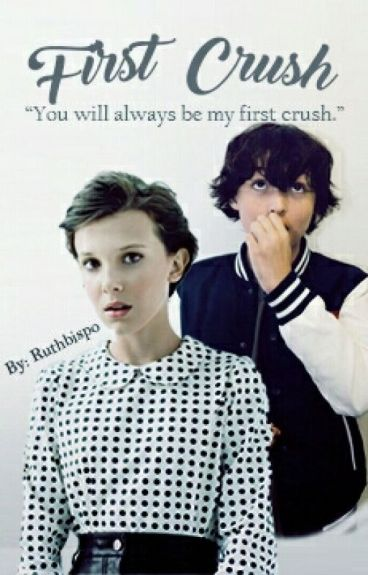 First Crush | Fillie