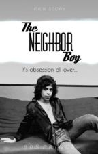 The Neighbor Boy + Prince R. Nelson Story by 80sprince