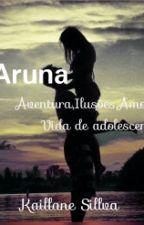 Aruna by KllSll