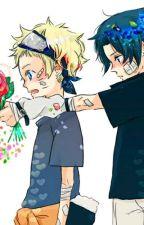 Como enamorar a un doncel  by Reiki-chan