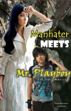 Manhater meets Mr. Playboy (KathNiel) by PENyumi