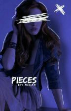 Pieces | TASM by domsherwoods-