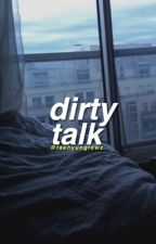 DIRTY TALK - kth + jjk [HIATUS] by taehyunglowz