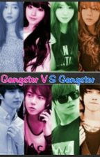 Campus Royalties: Gangster Vs. Gangster by ImEmilyGarcia