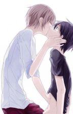 Esto no es amor!. (yaoi/gay) by lafujoshipervertida