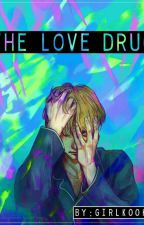 The Love Drug 》 Jung Hoseok by Girlkookie