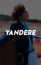Yandere!BTS X Reader by _sugaandmintkookies