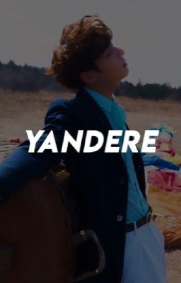 Yandere!BTS X Reader - You've goofed up now - Wattpad