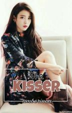 The Kisser by amberinoa