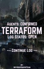 Terraform by SuperheroTea
