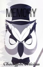 Memory (H2OVanoss)[Slow Updates] by ChaolypticCrticism