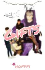 Gifts ‹ Bangtan › by hopppi