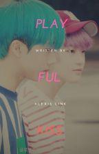 Playful kiss. • ChenLe x Jisung [JiLe | ChenSung] • NCT DREAM. by eve_nct