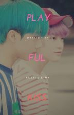 Playful kiss. • ChenLe x Jisung [JiLe | ChenSung] • NCT DREAM. by eve_nct