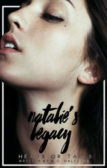 Natalie's Legacy [sequel to Natalie's Diary]