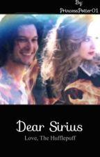 Dear Sirius {sirius black} by PrincessPotter01