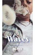 Waves  by __PrincessLexx