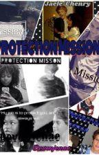 Protection Mission by devonjenae