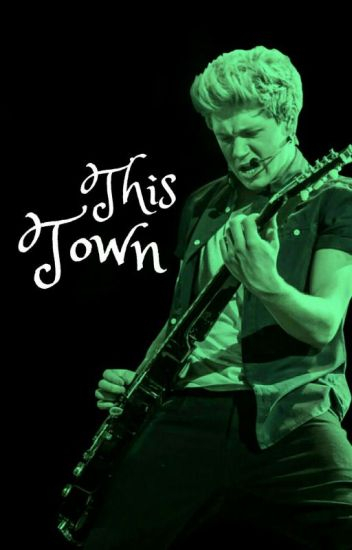This Town » Ziall