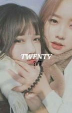 + twenty // svt [✋] by sushimee_