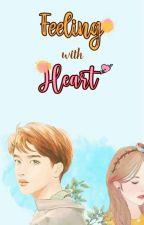 Preparation of Love by DewiSafitri08