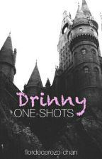 Drinny [one-shots] by flordecerezo-chan