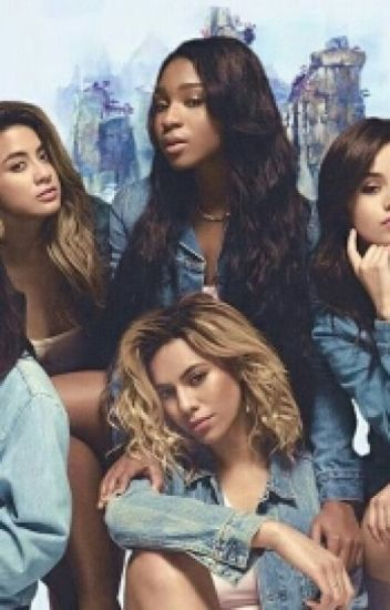 Fifth Harmony/you Smut