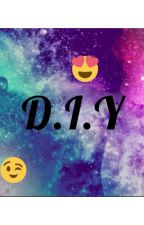 D.I.Y by maddenaki_13