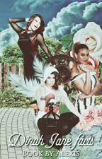 Dinah Jane Facts by DJ_Fetty