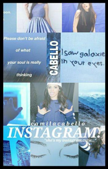 instagram ; camila/you