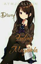 Diary ng Feelling Maganda by NasaLoobAngKulo