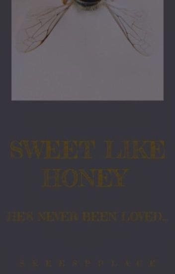Sweet Like Honey (BxB)