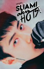 Cerpen: Suami Aku Hots! by emylia_sofea