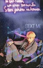 Vkook | Sext Me {Book 2} [ITA] by marakurt