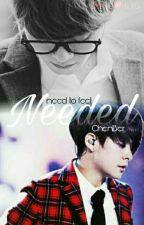 [Viñeta] Needed || ChenBer || Chen × Amber by Cherry_HLYG