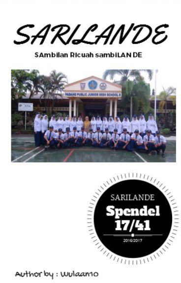 SARILANDE [NEVER END]
