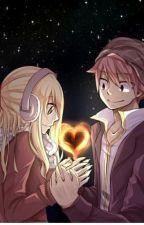 [Nalu fanfic][Oneshot] Tình cảm của anh, trái tim của em... by HitsugayaTakato