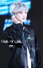 who i am [Park Chanyeol] by palslankt