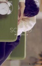 scared | monsta x  by flowerprnce