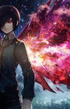 My Lonely World ( Akuma No Riddle Fan Fiction ) by kanata10