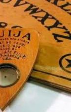 LA OUIJA (HISTORIA REAL) by alikey