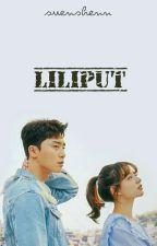 Liliput ✔ by suenshenn